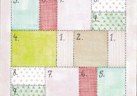 quilt i dont sew but seeing some of the pretty things on Elegant Pinterest Baby Quilts To Sew