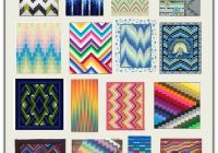 quilt inspiration free pattern day bargello quilts Elegant Bargello Heart Quilt Pattern
