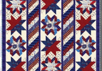 quilt inspiration free pattern day patriotic and flag quilts Modern Patriotic Quilts Patterns Gallery