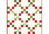quilt kits pre cut Interesting Irish Quilting Fabric Inspirations