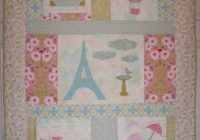 quilt pattern ba girl or little girl quilt applique Elegant Quilt Patterns For Little Girls Inspirations