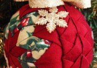 quilted ball ornament pattern 17 best ideas about quilted Modern Quilted Ball Ornament Pattern Inspirations