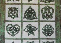 quilters treasure Unique Celtic Knot Quilt Patterns Inspirations
