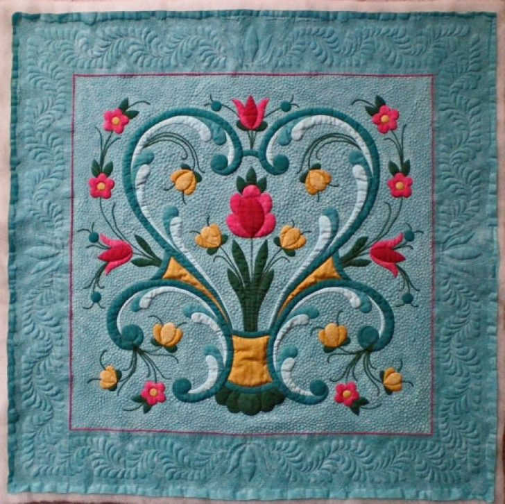 Permalink to Cool Applique Quilts Patterns Gallery