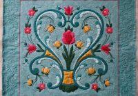 quilting applique quilt patterns Stylish Applique Quilt Block Patterns