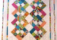 quilting board Elegant Intertwined Quilt Pattern Gallery