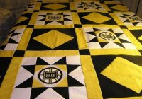 quilting board Hockey Quilt Pattern