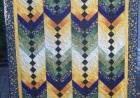 quilting board Unique French Braid Quilt Patterns