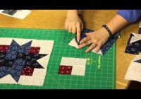 quilting quickly four patch star quilt star patterns Unique Fons And Porter Free Quilts Of Valor Patterns Inspirations