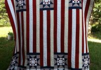 quilts for troops quilts of valor honors soldiers touched Unique Fons And Porter Pattern For Quilts Of Valour