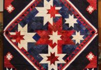 quilts of valor boise basin quilters Unique Fons And Porter Pattern For Quilts Of Valour