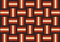 rail fence quilt pattern designs easy beginner quilt pattern Stylish Easy Rail Fence Quilt Pattern Gallery