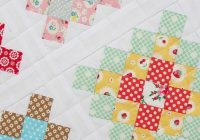 red pepper quilts a great granny square quilt Elegant Granny Square Quilt Pattern