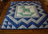 rocking horse quilt pattern free quilt pattern Modern Horse Baby Quilt Pattern Gallery