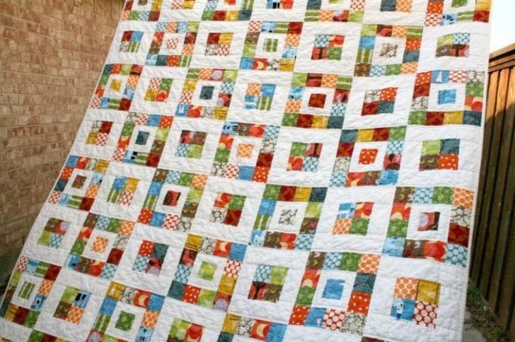 Permalink to Unique Quilting Squares Patterns Gallery