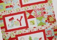 seasons greetings quilt pattern crazy old ladies Crazy Old Ladies Quilt Patterns Inspirations