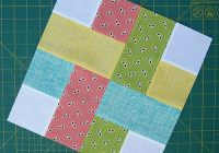 sept dogoodstitches a quilt ideas quilts square quilt Cozy Easy Quilt Block Pattern Gallery