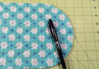 sew a quilted fabric tote bag national sewing circle 10 New New Double Sided PreQuilted Fabric By The Yard Ideas Gallery