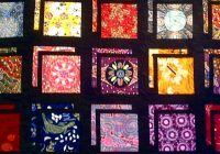 sew many stories pattern aboriginal fabrics Unique Aboriginal Quilt Patterns Inspirations