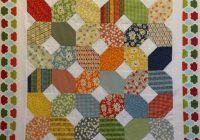 sew miriam free quilt tutorial part 2 Cozy 5 Inch Square Quilt Patterns Gallery