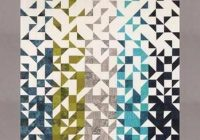 shattered modern quilt patterns quilts quilting designs Unique Contemporary Quilts Patterns Inspirations