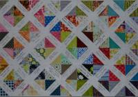 signature quilt for lora occasionalpiece quilt Stylish Signature Quilt Patterns Inspirations