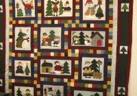 snowman collector quilt thequiltshow Snowman Collector Quilt Pattern Gallery