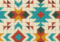 southwest quilt pattern southwest quilt nativ american Elegant Indian Quilt Patterns