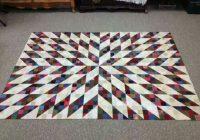 split nine patch layout bonnie hunters free pattern Split Nine Patch Quilt Pattern Gallery