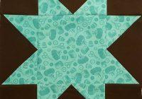 star quilt block pattern tutorial 12 inch Interesting 12 Inch Quilt Block Patterns Inspirations