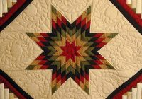 star quilts lone star log cabin quilt marvelous ably Stylish Lone Star Log Cabin Quilt Pattern Free Inspirations