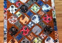 star wars quilt rogue one quilt fun kids bedding twin or full blanket throw Unique Star Wars Quilt Fabric Inspirations