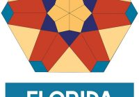state block florida 50 state quilt blocks with aqs Elegant State Quilt Block Patterns Gallery