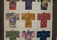 Stylish applique blocks that i have finished asian quilts 11 Cozy Elegant Japanese Fabric Quilt Ideas Gallery