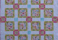 Stylish daisy chain quilt pattern 11   Daisy Chain Quilt Pattern