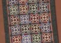 Stylish debbie caffreys classy patterns quilt pattern spirit of the west 83 x 99 185844000062 ebay 9 Modern Debbie Caffrey Quilt Patterns Inspirations