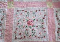 Stylish embroidery quilt patterns ba sewing patterns for ba 9 Stylish Embroidery Patterns For Quilts Gallery