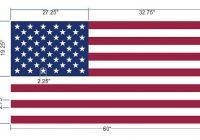 Stylish free pattern american flag rag quilt american flag quilt Modern American Flag Quilt Pattern