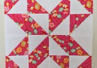 Stylish the 16 completed quilt blocks for my half and half quilt 9 Beautiful Triangle Quilt Blocks Inspirations