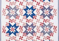 surround patriotic quilt pattern download Elegant Patriotic Quilts Patterns