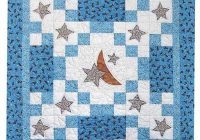 sweet dreams quilt pattern Baby Boy Quilt Patterns Inspirations