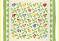t in the burg chub chicks quilt Cozy Chubby Chicks Quilt Pattern