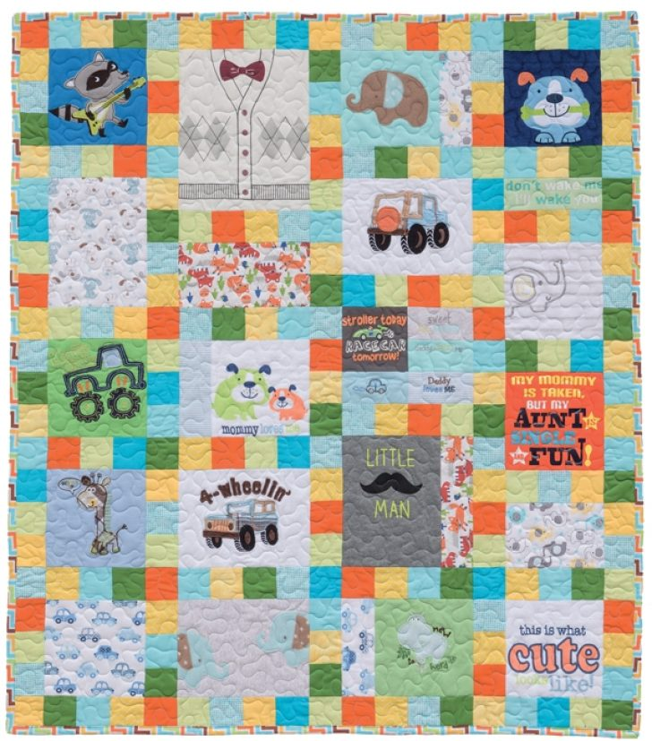 Permalink to T Shirt Quilt Patterns For Beginners Inspirations