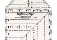 the double square up quilt in a day 735272020479 rulers Modern Half Square Triangle Ruler Quilt In A Day