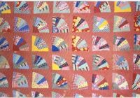 the history of american quiltmaking an interview with Elegant Traditional Quilt Patterns History