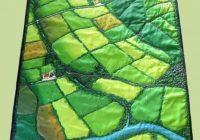 the irish quilt Interesting Irish Quilting Fabric Inspirations