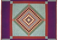 the sunshine and shadow quilt pattern Sunshine And Shadow Quilt Pattern