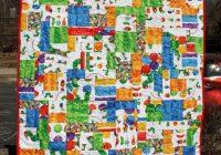 the very hungry caterpillar quilt bluprint Elegant The Very Hungry Caterpillar Quilt Pattern Gallery