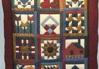 thimbleberries block of the month thequiltshow Modern Thimbleberry Quilt Patterns Inspirations