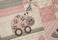 this bugs me to pieces in an awesome way ba quilts Unique Beautiful Turtle Baby Quilt Pattern Ideas Inspirations